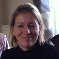 Sylvie Vanstryp -