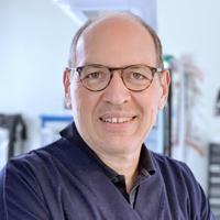 Dr Bertrand Garinot -