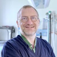 Dr Stanislas Frenay