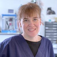 Dr Virginie Le Faucheur -