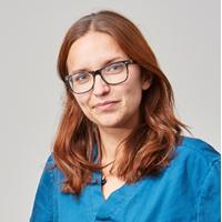 Mélissa Pottier - Consultante