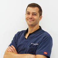 Dr Julien DESBONNETS