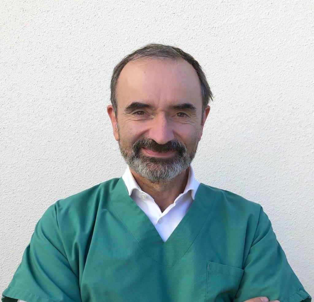Dr Patrick Govart -