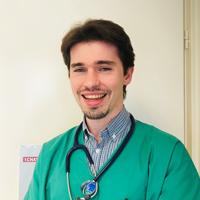Dr Antoine Doll -