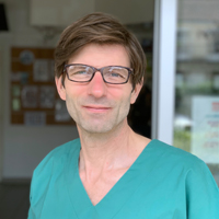 Dr Christophe Weill -