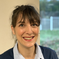 Dr Lucie LENGELLE
