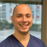 Dr Maxime BOUSSES - Diplômé ENVT 2013
