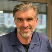 Dr Philippe COLLOT - Diplômé ENVA 1994