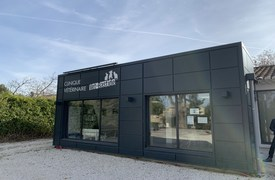 Clinique de la Bastide de Saint-Rémy-de-provence
