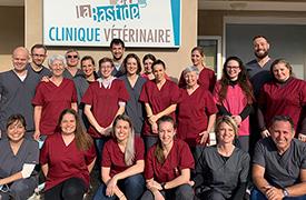 Clinique de la Bastide de Robion