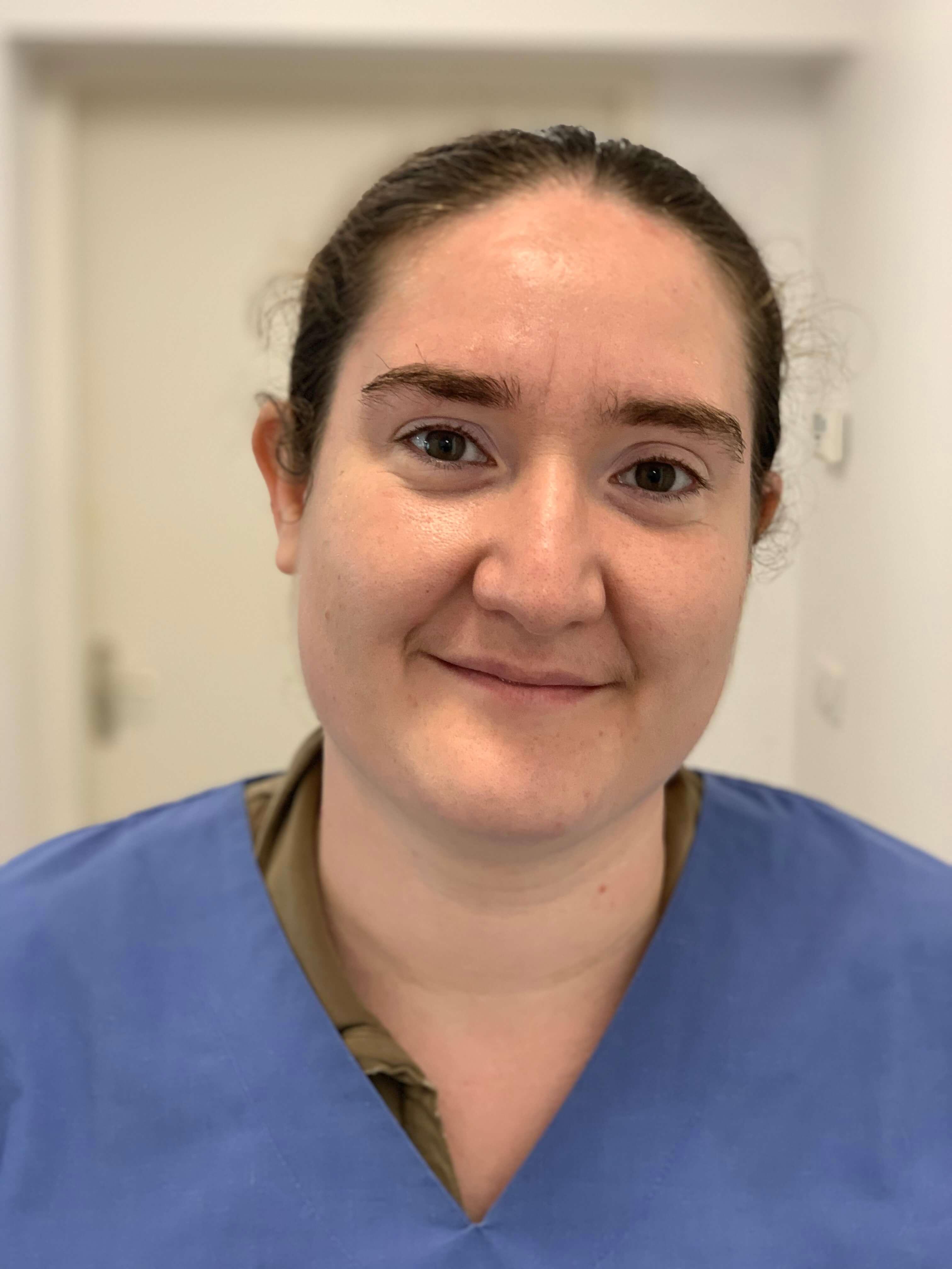 Dr Alexandra Hache-Carré de Lusançay