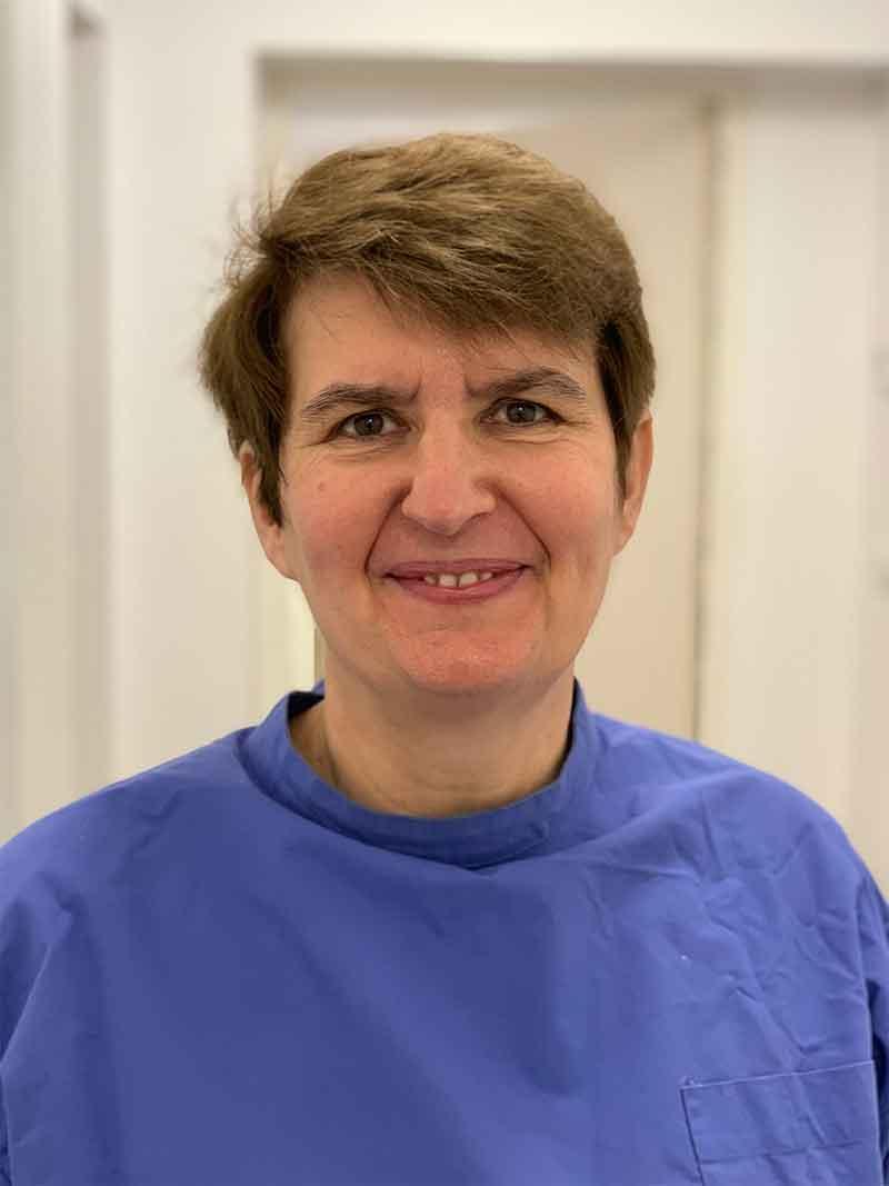 Dr Laure Neiman -