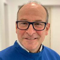 Dr Philippe Brillard