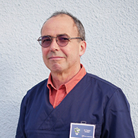 Thierry Daney -